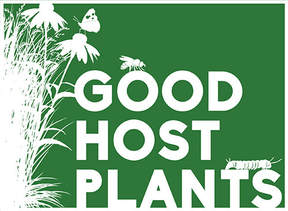 Good Host Plants PA